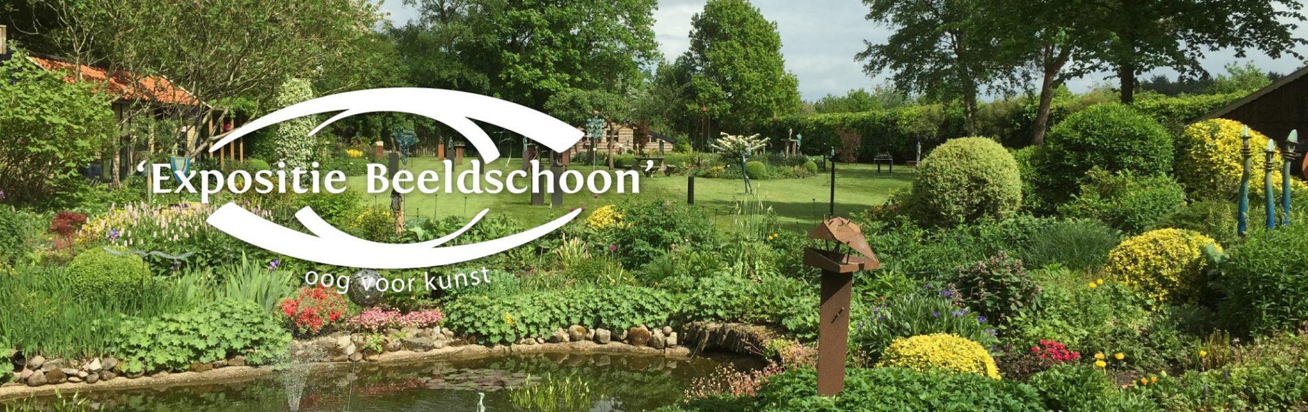 Expositie Beeldschoon