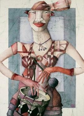 Louise de Winter